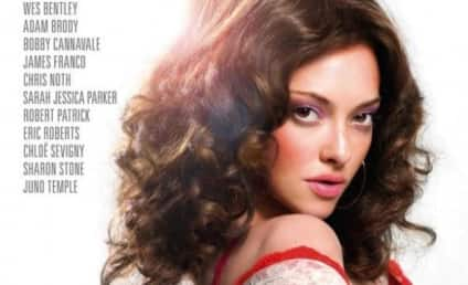 Amanda Seyfried as Linda Lovelace: First Look!