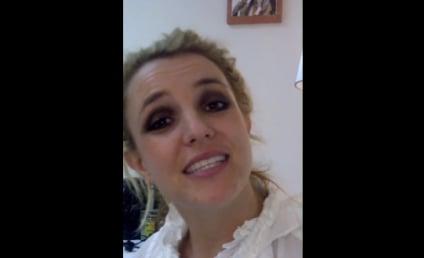 Britney Spears to Nicki Minaj: Happy Birthday!!!