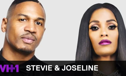 Stevie J and Joseline: FIRED From Love and Hip Hop Atlanta!?