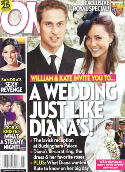Royal Cover Story