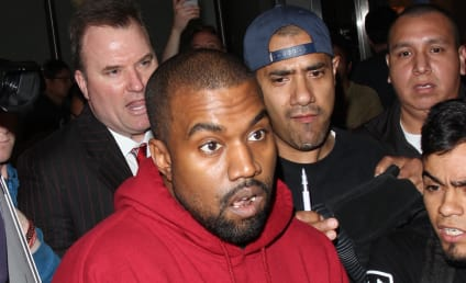 """Kanye West Gets Rid of Phone, Needs More Air """"To Create"""""""