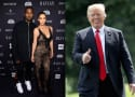 Kanye West: Did He FORCE Kim Kardashian to Meet With Donald Trump?!