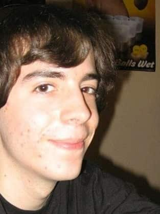 Adam Lanza Picture
