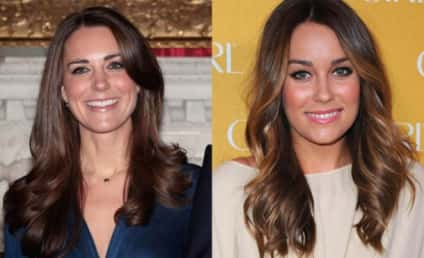 13 Stars Who Look Just Like Royal Family Members
