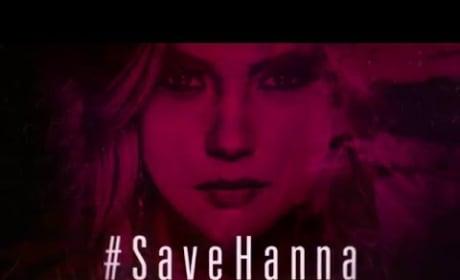 Pretty Little Liars Season 7 Trailer: Can the Girls #SaveHanna?