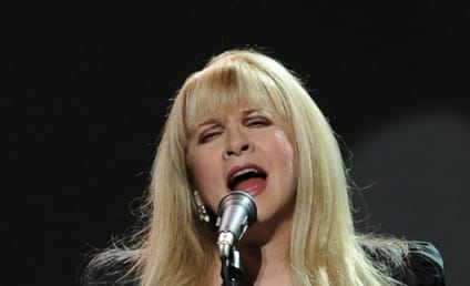 Stevie Nicks on Nicki Minaj: Little Girl in Need of Choking!