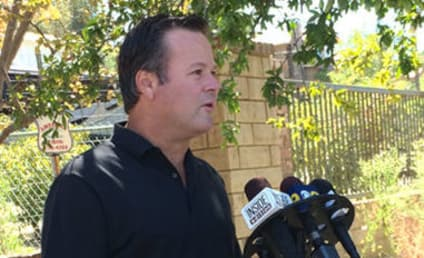 Robby Gordon Speaks on Murder-Suicide of Father, Stepmother