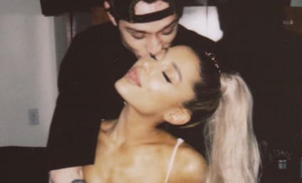 Ariana Grande: Impressed By, Not Yet Impregnated By Pete Davidson Dong