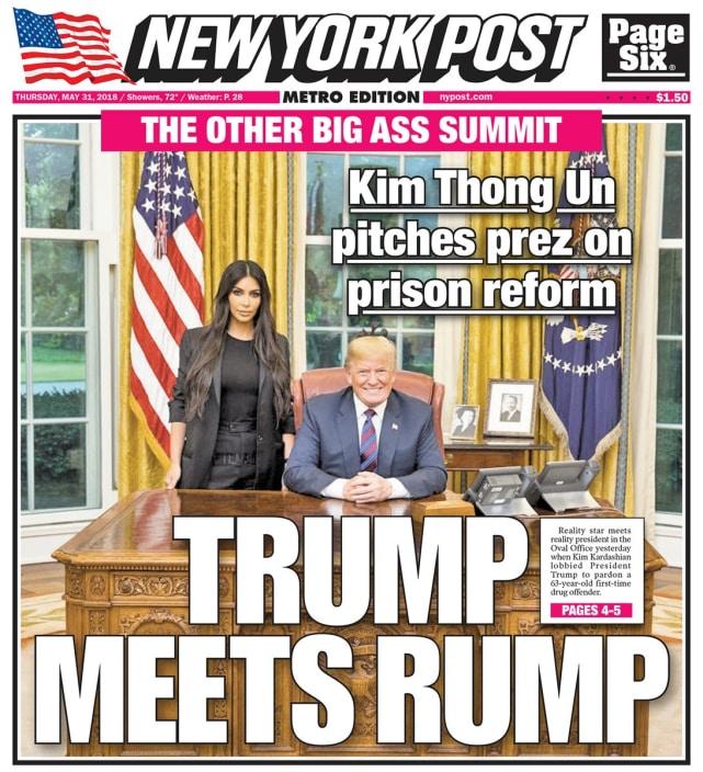 Trumpmeets