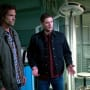 Supernatural Season 11 Premiere Pic