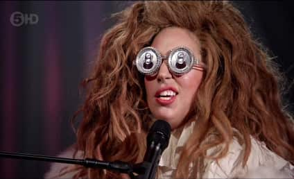 Lady Gaga Apologizes for Music Video Delay, Slams Greedy Betrayers