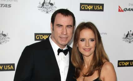John Travolta, Second Accuser to Settle Sexual Assault Case in Mediation?