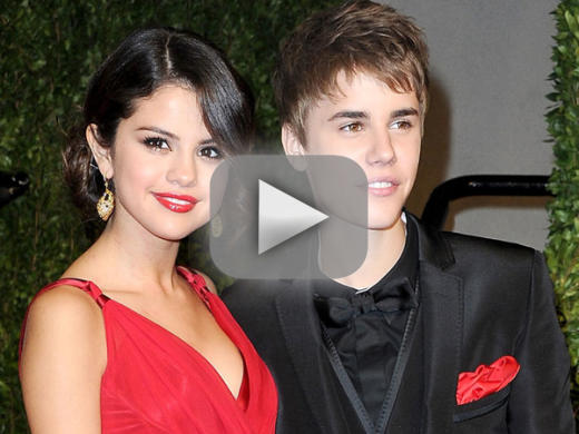 "Justin Bieber & Selena Gomez: Engaged? Married?! ""Special ..."