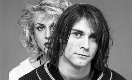 Courtney Love Talks Sex With Kurt Cobain in Painfully TMI Interview