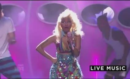 Nicki Minaj Announces Pink Friday: Roman Reloaded Tour Dates