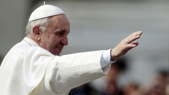 Pope Francis Pic