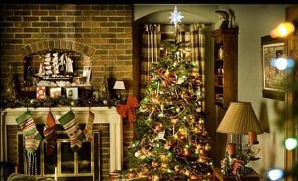 It's a Breaking Dawn Christmas!