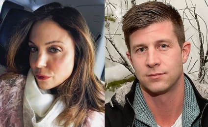 Paul Bernon: Dating Bethenny Frankel!
