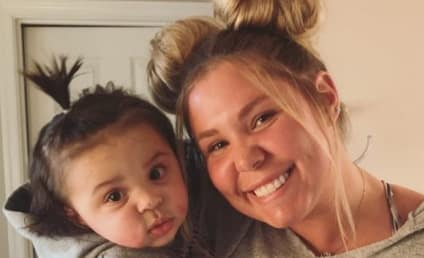 "Kailyn Lowry: New Book an ""Apology to Lux For the Mess He Was Born Into"""