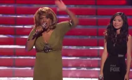 Jessica Sanchez: Phillip Phillips Deserved to Win American Idol