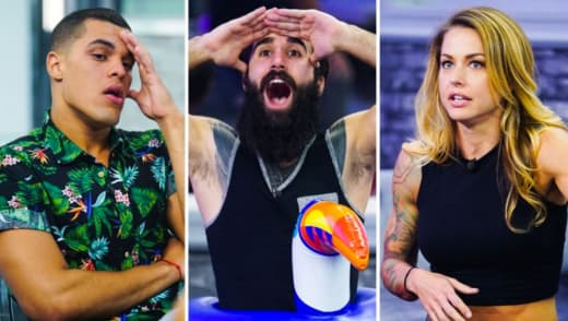 Big Brother Recap: And the Winner is…