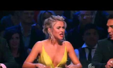 Redfoo & Emma Slater - Dancing With the Stars Season 20 Week 1
