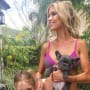 Christina El Moussa Bikini Ad