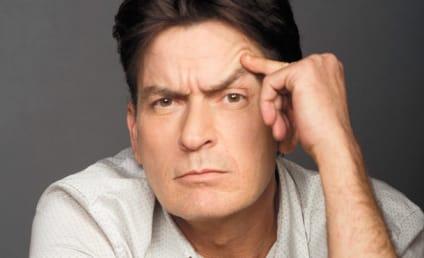 "Charlie Sheen Speaks on ""Psychotic Break,"" Prostitute Sex"