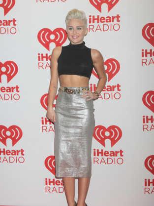Miley Cyrus Fashion Faux Pas
