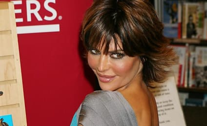 Lisa Rinna to Join The Real Housewives of Beverly Hills?