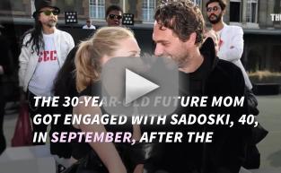 Amanda Seyfried: PREGNANT!