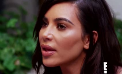 Kris Jenner to Kim Kardashian: You Betrayed Me!