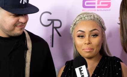 Blac Chyna: I WILL Be on Keeping Up With the Kardashians!