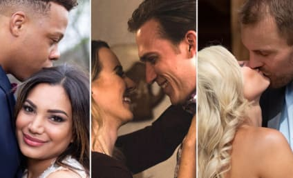 Married at First Sight Recap: Can We F-ck Now or What?!?