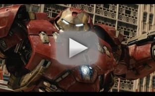 The Avengers: Age of Ultron - Trailer 3