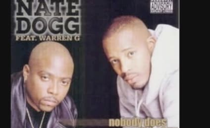 Warren G Releases Tribute to Nate Dogg