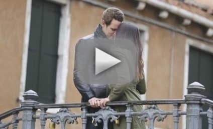 The Bachelorette Season 10 Episode 6 Recap: Unmasking Feelings
