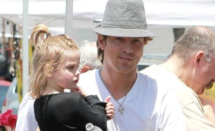 Picture of Dannielynn Hope Marshall Stern; Where is Sutton Pierce Federline?