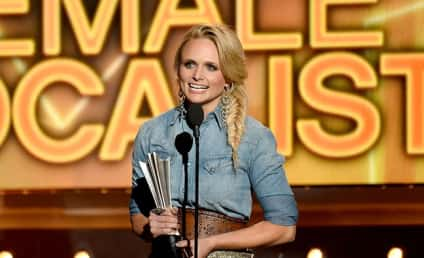 Academy of Country Music Awards 2014: List of Winners!