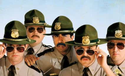 Super Troopers 2: Coming Soon Via Crowdfunding!