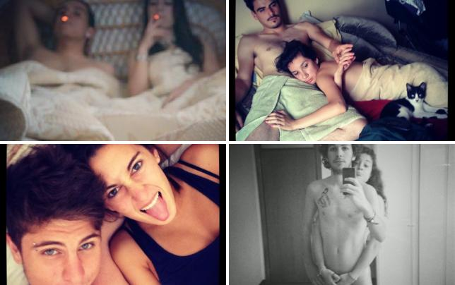 9 number aftersex selfies the number aftersex smoke