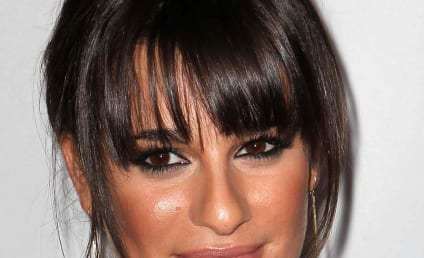 Lea Michele Thanks Fans for Cory Monteith Well Wishes