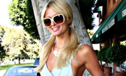 Paris Hilton Denies Being a Dumb Slut