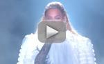 "Beyonce Brings ""Lemonade"" to Life at MTV VMAs"