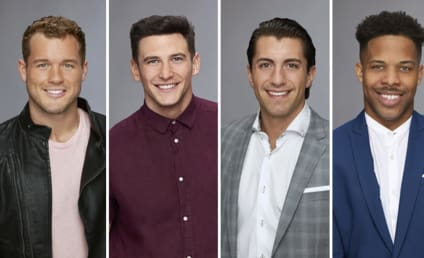 The Bachelor 2019: Who Will It Be?!?