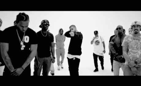 "Drake Music Video - ""Energy"""