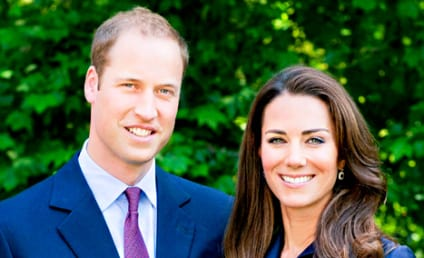 Kate Middleton, Prince William to Take Royal Baby on 2014 Tour