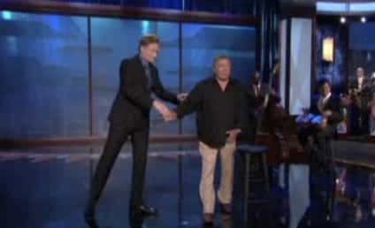 William Shatner Recites Sarah Palin Farewell Speech