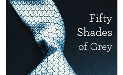 EL James on Fifty Shades of Grey Research: Brutal!