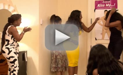 The Real Housewives of Atlanta Season 9 Episode 17 Recap: Aloha & Goodbye